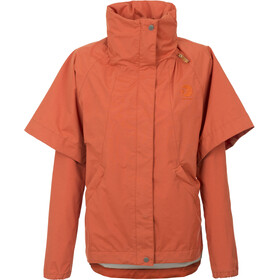 Finside Maire Jacket Women fox